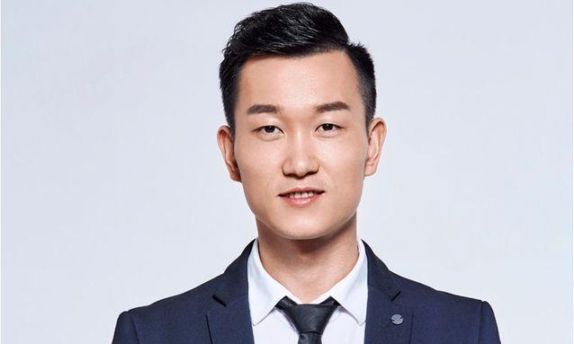 奇才男神——罗斌受邀参加深圳电台《人才驾到》节目直播