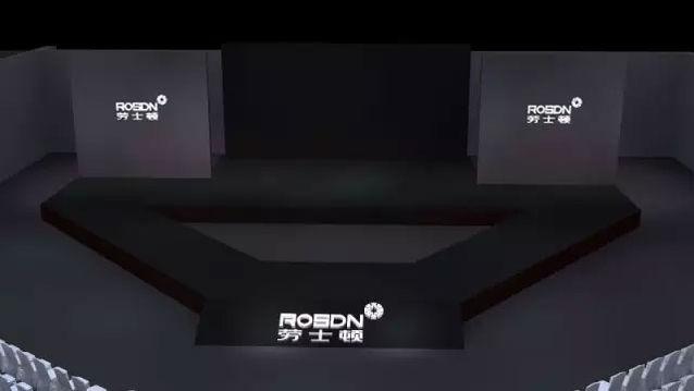 致敬劳士顿【梦想者】新品发布会幕后工作者