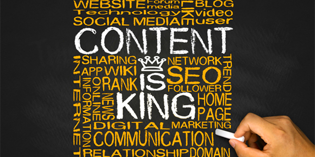 内在的敌人:为什么你的内容营销会失败?