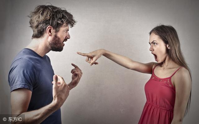 两性关系:你是否正遭受到伴侣的精神虐待?